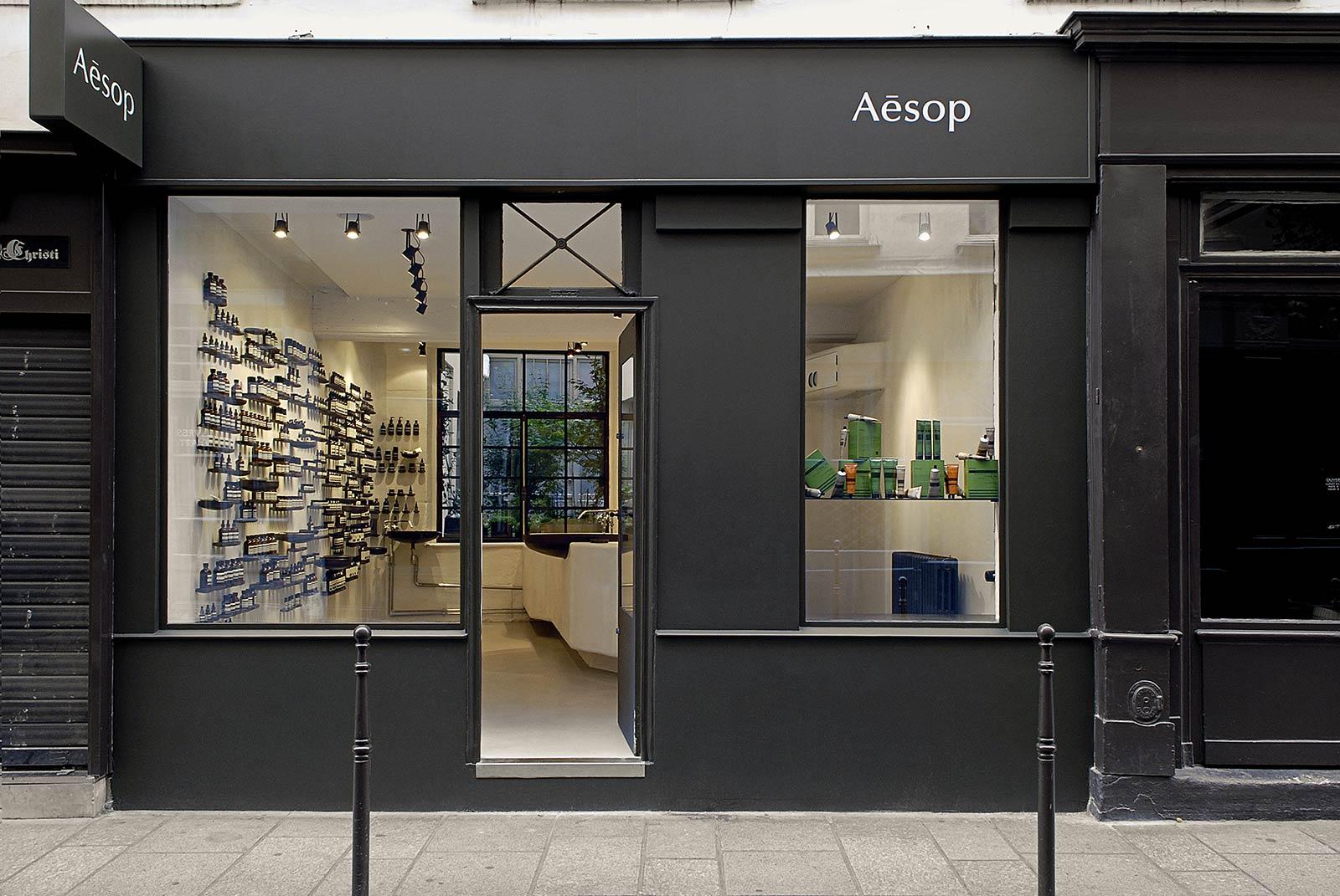 Aesop – Ciguë